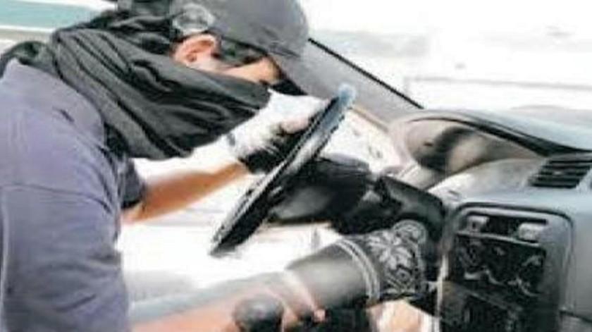 Es importante realizar la pre denuncia al 911 cuando se es víctima de robo de vehículo.(Banco Digital)
