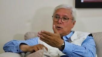 Ha salvado Covid a 'Kiko' de la cárcel: Gobernador