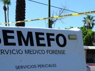 Asesinan a menor al Oriente de Guaymas