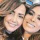 Galilea Montijo y Andrea Legarreta estarían divididas por su productora.