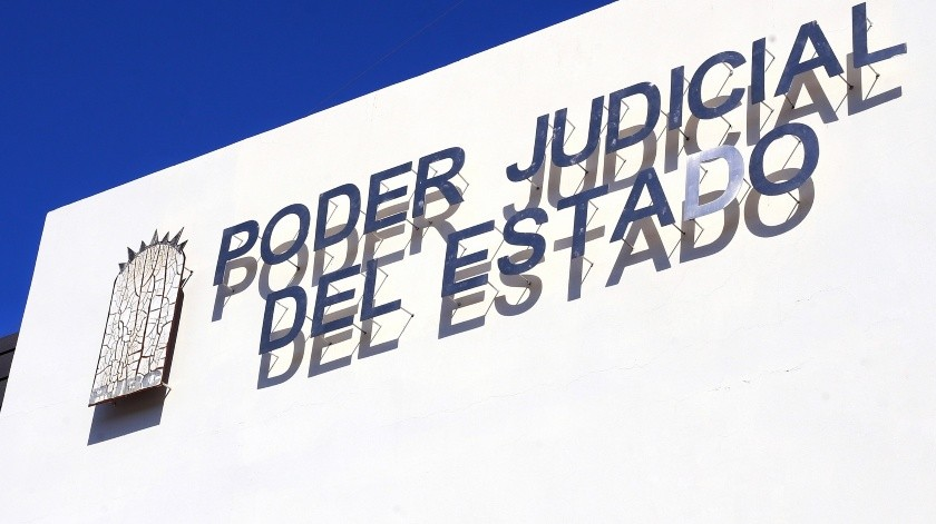 Presentan ante juez a acusado de feminicidio de Genebit(Archivo)