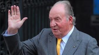 Decisión de rey Juan Carlos I no afecta situación de la reina Sofía, ella se queda en Madrid