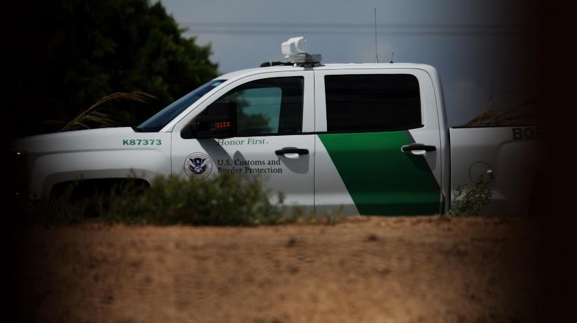 Muere migrante detenido bajo custodia en Yuma(Archivo)