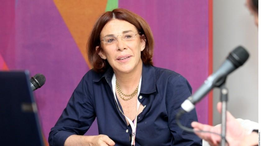 Han muerto muchos empleados de Grupo Salinas por Covid-19: Sabina Berman(GH)