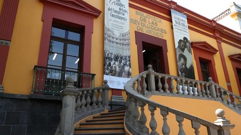 INEHRM aplaza convocatorias para premios 2020