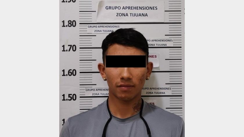 La FGE cumplimenta orden de aprehensión a un homicida