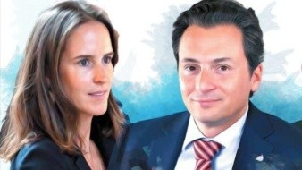 Pierden amparos Lozoya y su esposa por caso Odebrecht