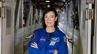 Megan McArthur, astronauta de la NASA, piloteará la Crew Dragon en el 2021