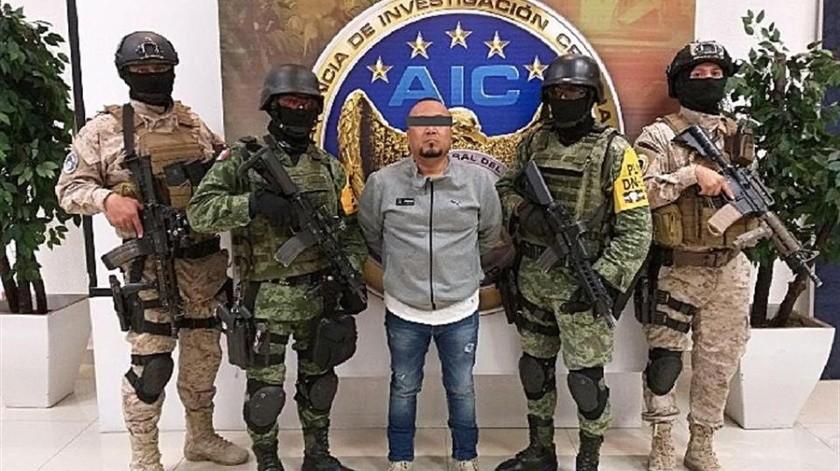 Al secretario de Seguridad y Protección Ciudadana, Alfonso Durazo Montaño, le ha ordenado el presidente López Obrador una depuración en esa dependencia.