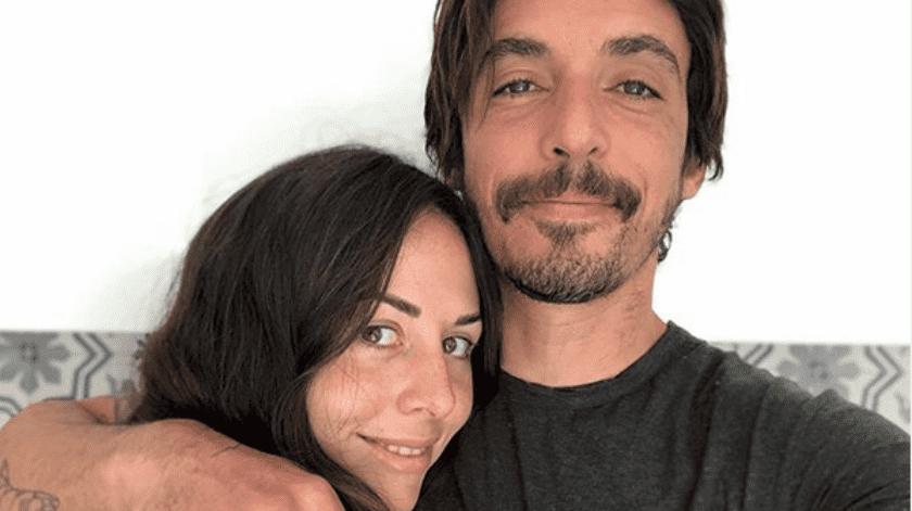 Los famosos llevan 6 años casados.(Instagram/El_guerra.)