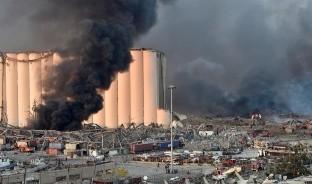 Los primeros reportes indican que cuando ocurrió la explosión, varias partes de la ciudad se sacudieron, ocasionando un desastre similar a un bombazo.