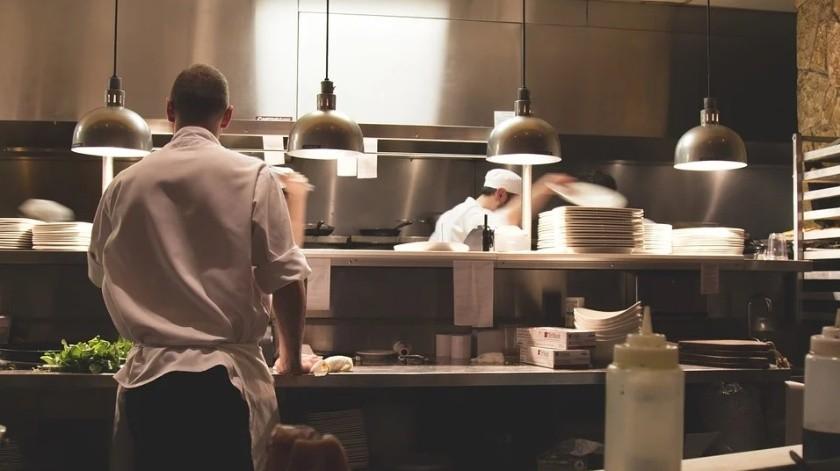 Canirac prevé que recuperación del sector restaurantero tras pandemia tome un año(Ilustrativa/Pixabay)