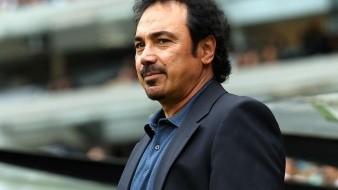 Hugo Sánchez revela que le ofrecieron dirigir a Pumas, pero rechazó la propuesta