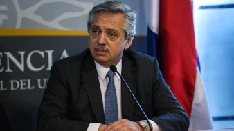 FMI felicita a Fernández por alcanzar acuerdo para saldar la deuda de Argentina
