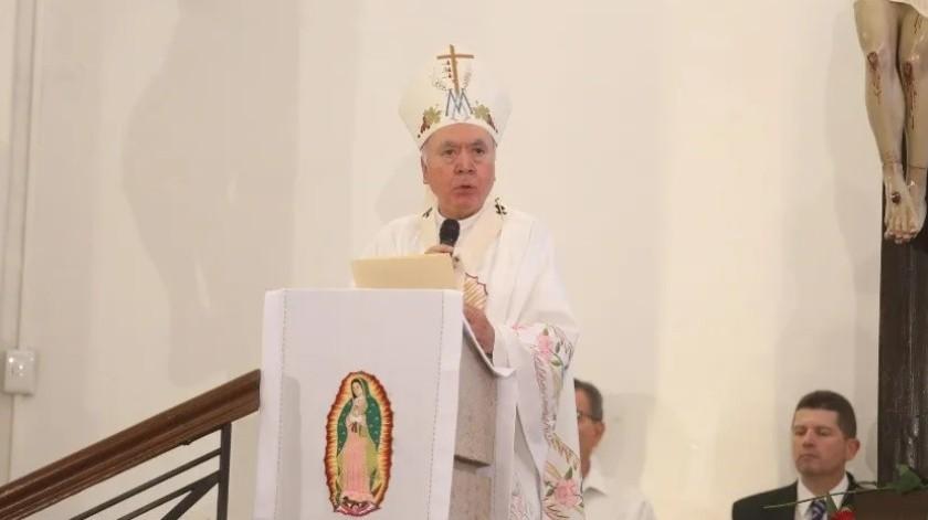 Arquidiócesis de Hermosillo anuncia la repartura de sus templos el próximo 10 de agosto(GH)