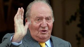 El escándalo de corrupción en el que estaría involucrado el rey Juan Carlos I, quien abandonó España