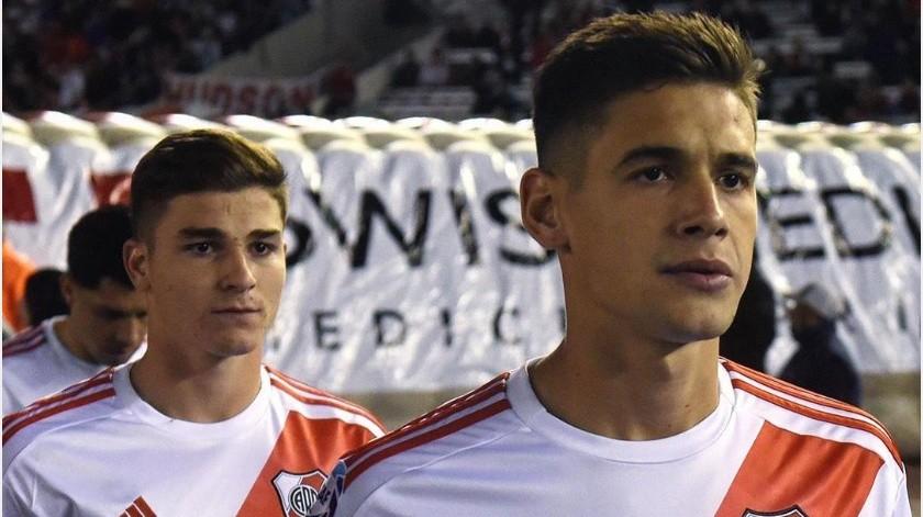 Equipos de Argentina tienen fecha para regresar a las prácticas(Instagram @riverplate)