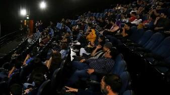 Sin fecha para reapertura de cines en Mexicali