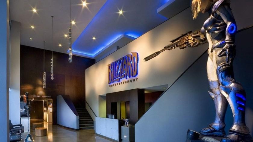 Empleados de Blizzard exhiben a la compañía luego de estafa de aumentos de sueldo