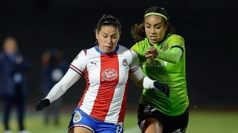 Se da a conocer calendario de Guard1anes 2020 de Liga MX Femenil