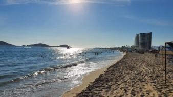 """Vive San Carlos """"el mejor fin de semana"""" del 2020"""