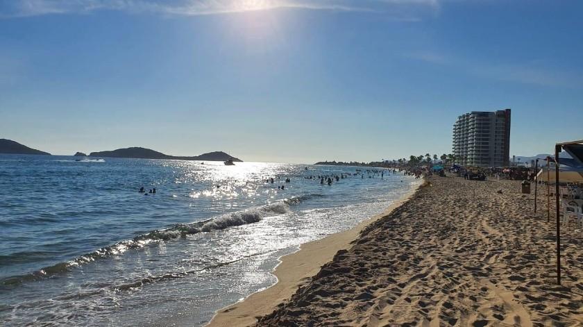 """Vive San Carlos """"el mejor fin de semana"""" del 2020(Yesicka Ojeda)"""