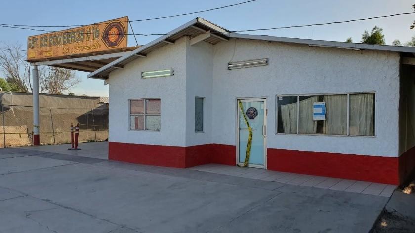 Suman 310 traslados de sospechosos Covid en Valle de Mexicali(Rafael Torres)