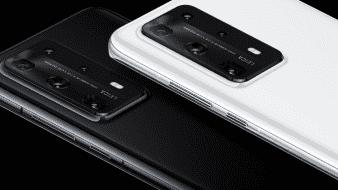 Huawei P40 Pro+ ofrece lo más potente de la compañía