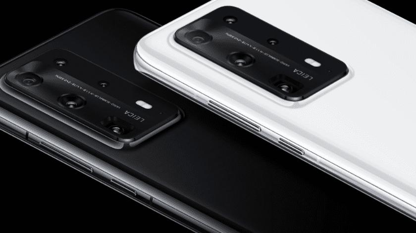 Otras de las características destacadas de este teléfono es su batería de larga duración de cuatro mil 200 miliamperios, su tecnología de carga inalámbrica e inverso. (Captura)