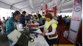 Pese a reactivación económica, aumenta 5.5% desempleo en México: Encuesta