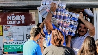 Los mexicanos gastan $850 en cerveza al año: Kantar