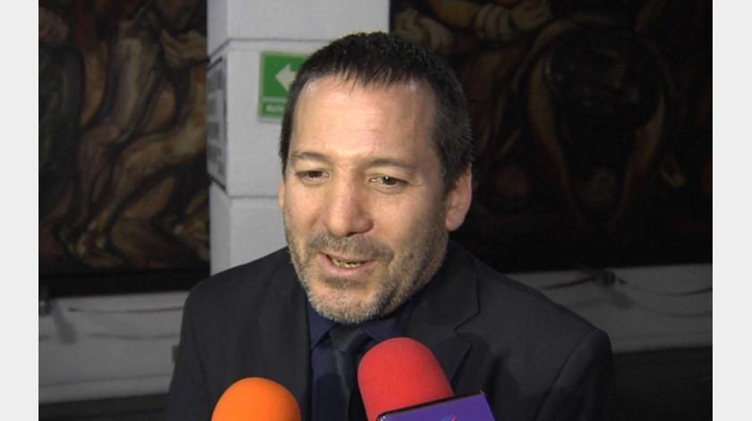 Luis Enrique Guzmán.(Tomada de la red)