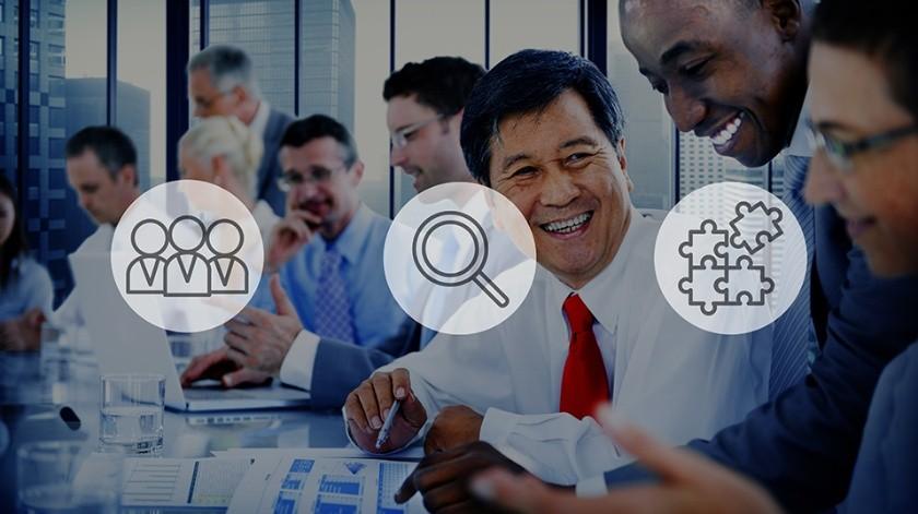 Estas son las habilidades que te harán más elegible para un empleo(Rawpixel Ltd.)