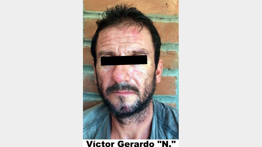 FGJE revela identidad de abatidos y detenidos durante cateo en colonia Fonhapo en Hermosillo