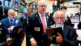 Wall Street cierra con ganancias y récord del Nasdaq