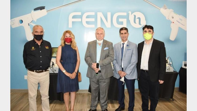 Inauguraron el Centro de Entrenamiento en Cirugía Bariátrica en Tijuana.(Cortesía)