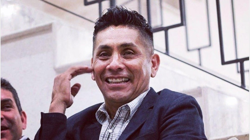 "Tv Azteca presentará documental de Jorge Campos, ""El Inmortal""(Instagram)"