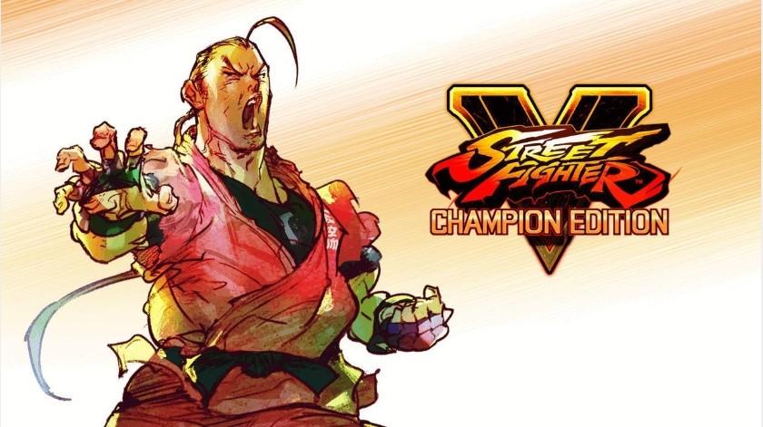Street Fighter V: la quinta temporada llegara con nuevos personajes