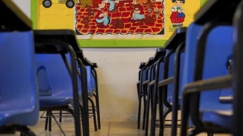 """""""Con nosotros los niños de escuelas privadas, serán bienvenidos"""": Escuelas públicas"""