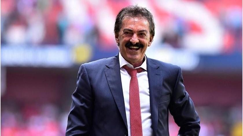 Ricardo La Volpe asegura que Chivas le tendió una trampa durante su despido(Instagram @ricardoalavolpe)