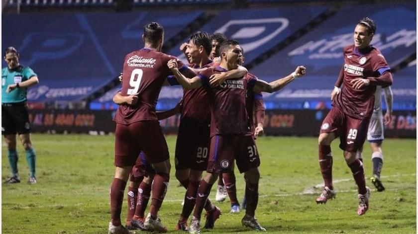 Cruz Azul perdió finales por millonarios pagos: ex cooperativista(Instagram @cruzazulfc)
