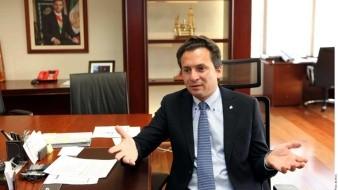 Emilio Lozoya podría ser llamado a comparecer por presuntos sobornos para campaña del PRI en Tamaulipas
