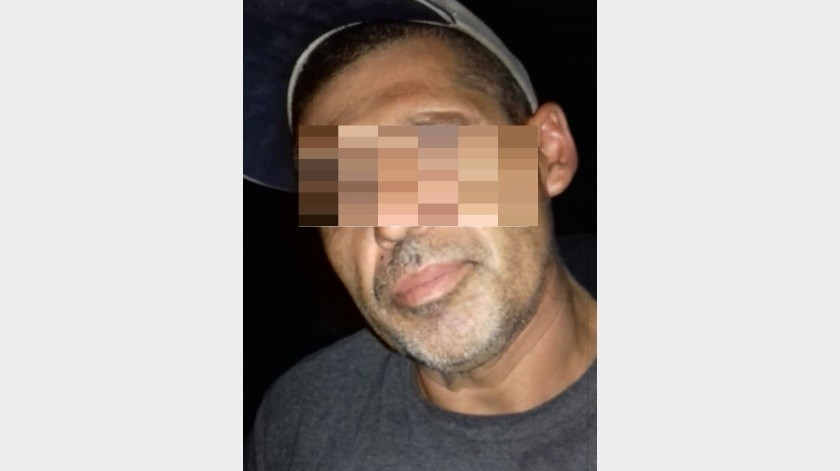 Detienen a tres personas por presunta posesión de droga al sur de Hermosillo(Especial)