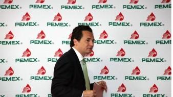 Por caso Lozoya, FGR investiga a Consejo de Pemex