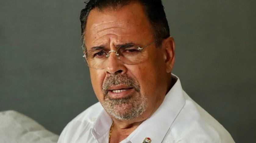 Mario Escobedo Carignan(Cortesía)