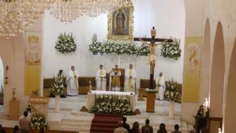 Apertura de iglesias depende de que cumplan protocolos; autoridades