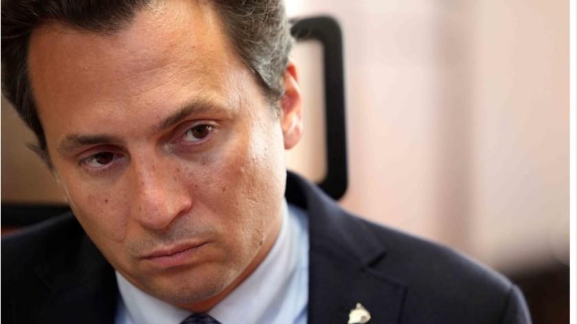 """Emilio Lozoya Austin es un """"testigo de primera"""", pues fue director de Petróleos Mexicanos (Pemex) y conoce """"todo lo que sucedió""""(Archivo GH-Agencias)"""