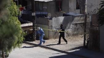 Fallecen tres y policía queda herido durante enfrentamiento