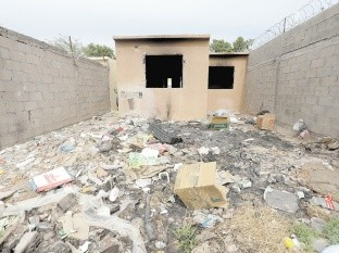 Buscan asignar casas abandonadas a familias que las necesiten