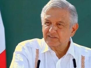 En su conferencia mañanera, desde Ciudad Obregón, López Obrador justificó las acciones de los yaquis, quienes toman la Cuatro Carriles para exigir respuesta a sus demandas, aunque no precisó cómo y cuándo apoyará a los integrantes de la etnia que han sido rezagados del desarrollo social.
